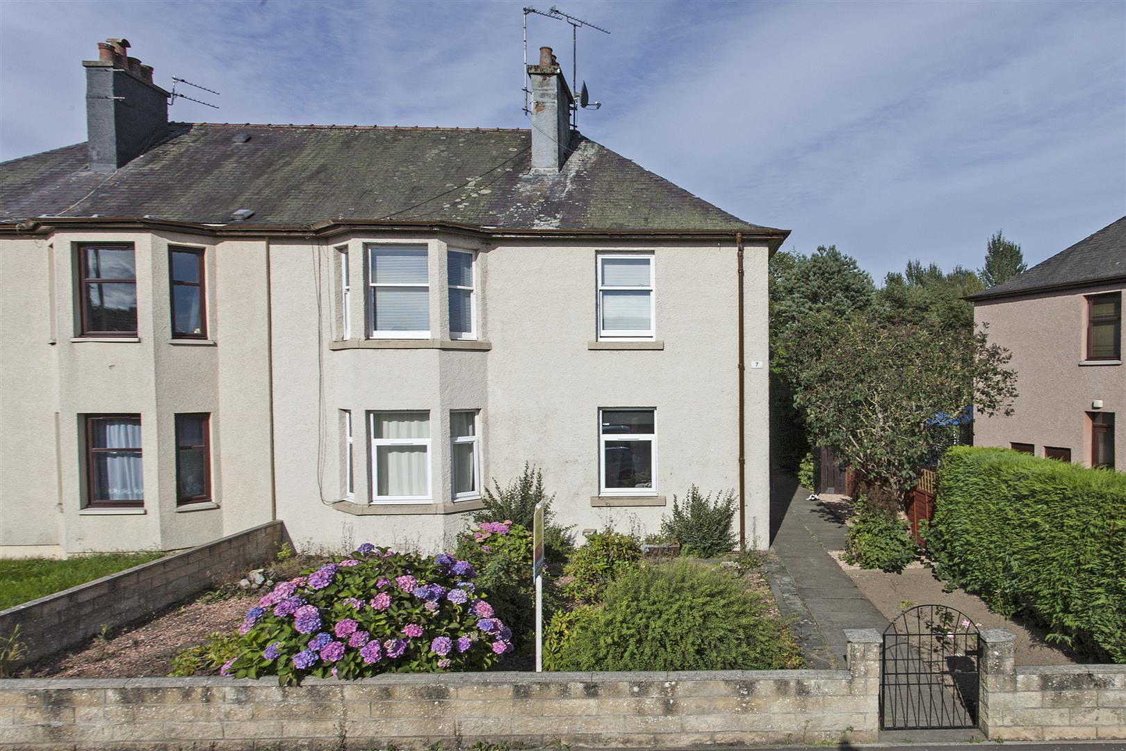 7, Hatton Place, Rattray, Rattray Blairgowrie, Perthshire, PH10 7AN, UK